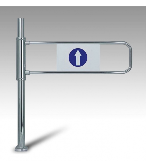 Калитка механическая маятниковая Damix Porta'M2