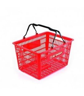 Araven Hand Basket 22L