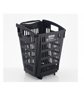 Araven Recycled Shop&Roll 52L.