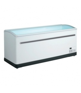 Fricon Chest Freezer LSM Curved 800