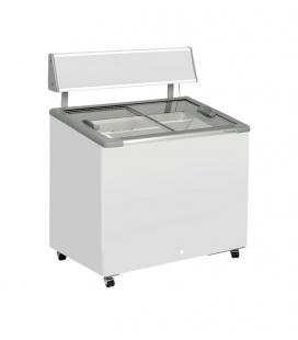 Fricon Ice Cream Conservator HCE 6SGI