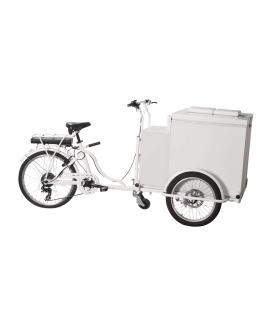Fricon Bicycle Ice Cream Cart MBC 125 Bike