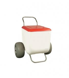 Fricon Ice Cream Beach Cart