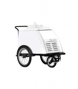 Fricon Ice Cream Cart Pushy