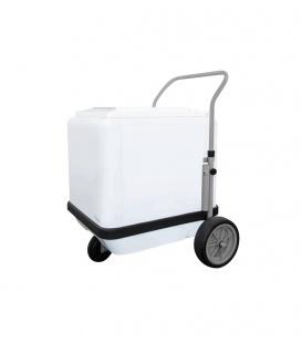 Fricon Ice Cream Street Cart
