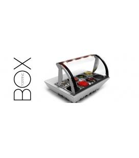 TOPPING BOX