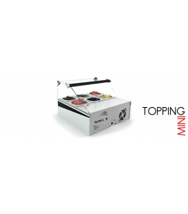 TOPPING BOX MINI