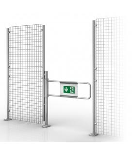 Standard N exit