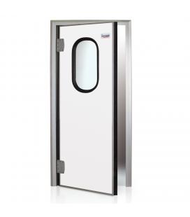 Šūpošanos durvis